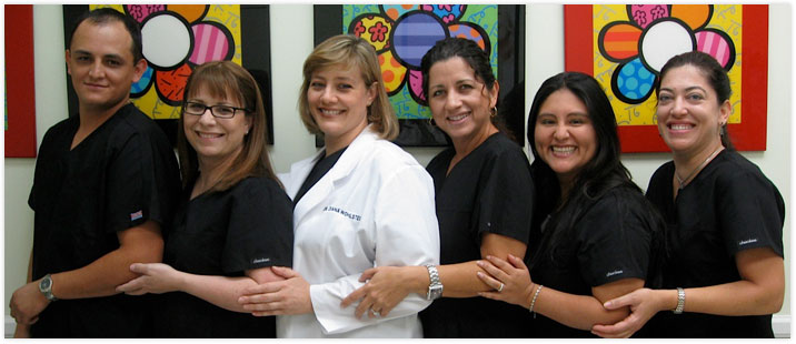 Aventura-Dental-Staff