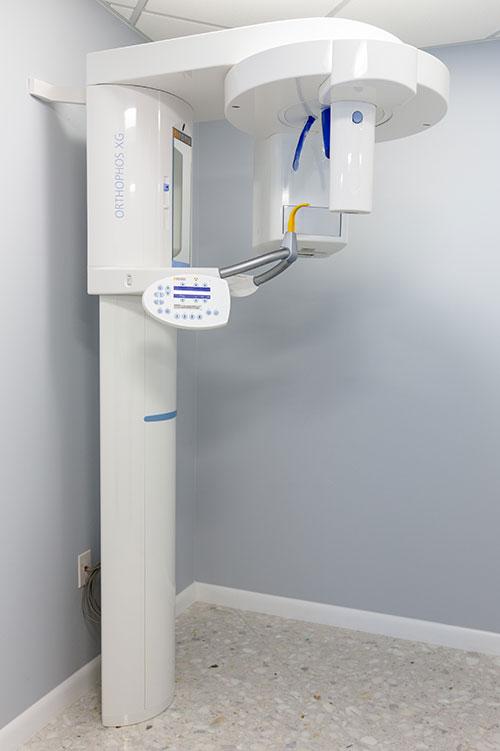Aventura Dental Office Technology